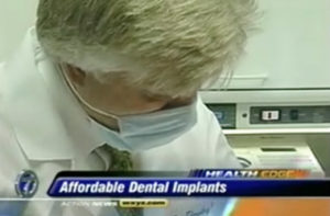 affordable dental implants dr kosenski news interview