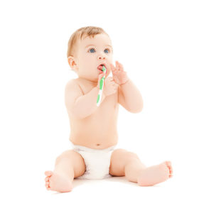 dental care for babies