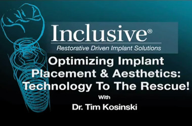 implant placement video introduction