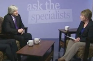 dr kosinski on ask the specialist