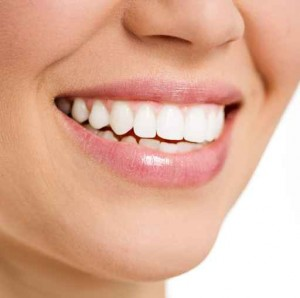 The benefits of a healthy smile